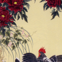 第15回国際墨画会展 出展作品(2015年)