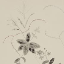 第17回国際墨画会展 受賞作品(2017年)
